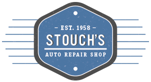 Stouch's Auto